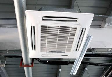 烟台中央空调安装