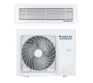 烟台中央空调安装公司