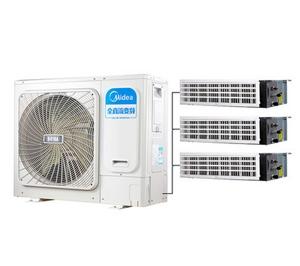 烟台中央空调安装价格