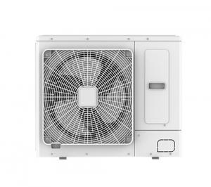 烟台中央空调多少钱
