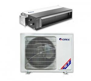 烟台中央空调安装改造